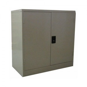 Compact Half Door Stationery Cabinet